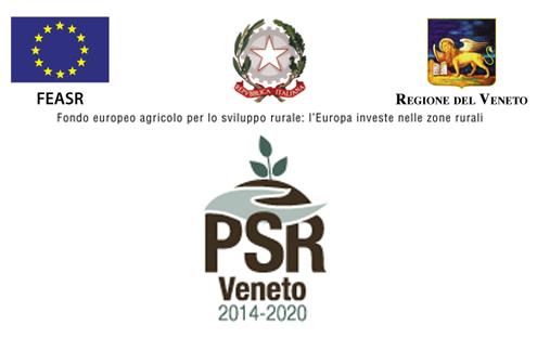 PSR 2014-2020; FEASR e Regione del Veneto
