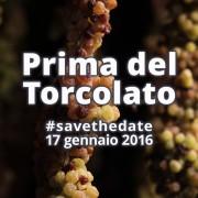 PRIMA del TORCOLATO 2016