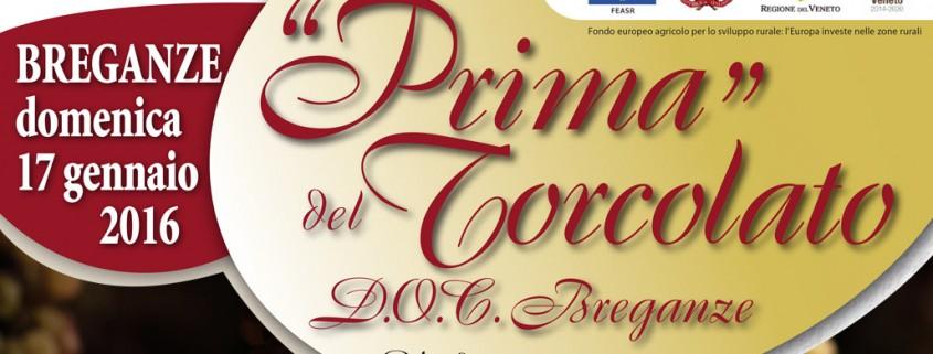 PRIMA DEL TORCOLATO: il Programma