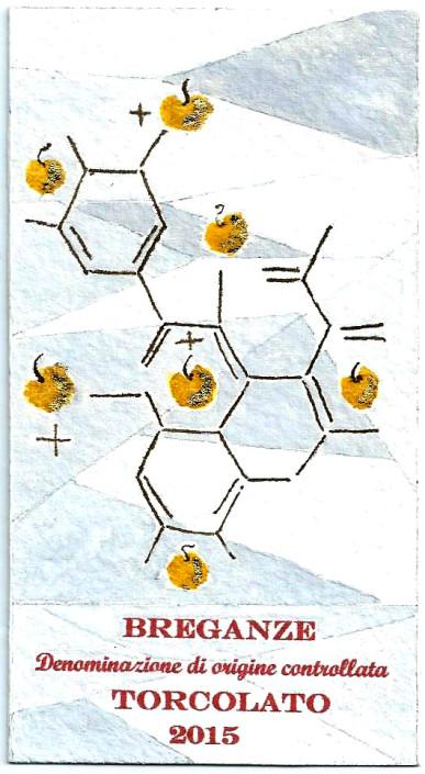 La formula chimica del Torcolato: Vespaiola più inverno