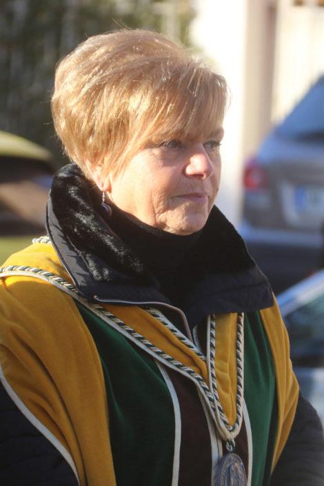 Onorina Gasparotto - Prima del Torcolato 2017 - ph.Stella