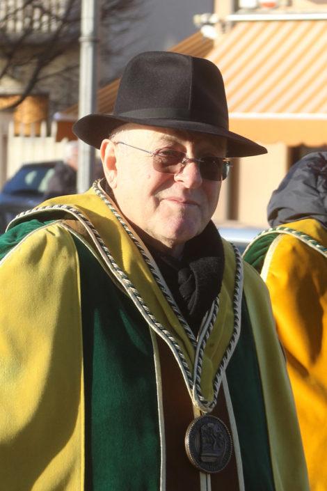Antonio Brian - Prima del Torcolato 2017 - ph.Stella