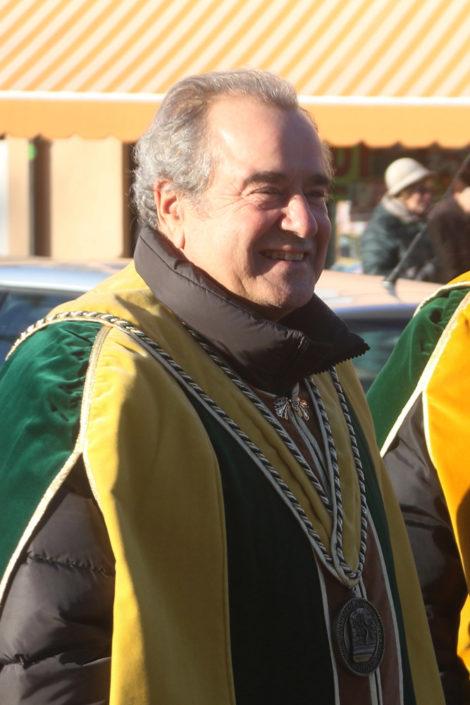 Roberto Benazzoli - Prima del Torcolato 2017 - ph.Stella