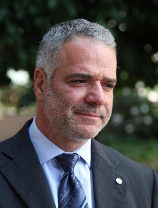 Paolo Lauciani