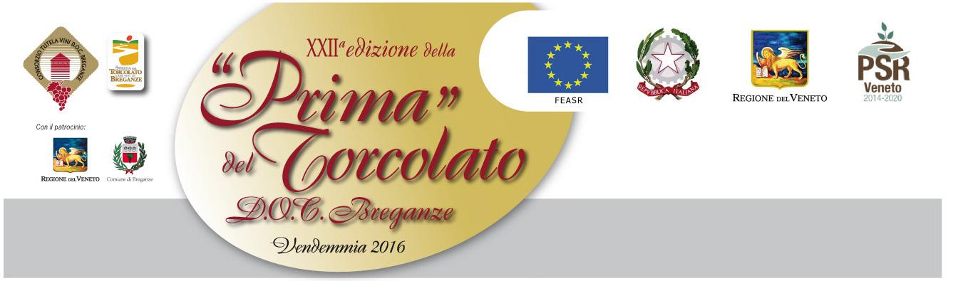 Prima del Torcolato DOC Breganze 2017 - Vendemmia 2016